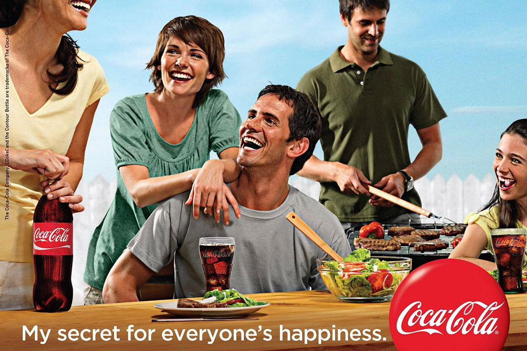 ¿Qué relación tienen la publicidad y la felicidad?